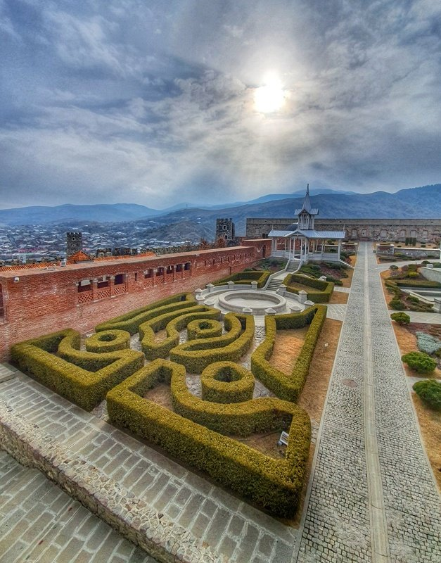 Крепость Рабат.photo preview