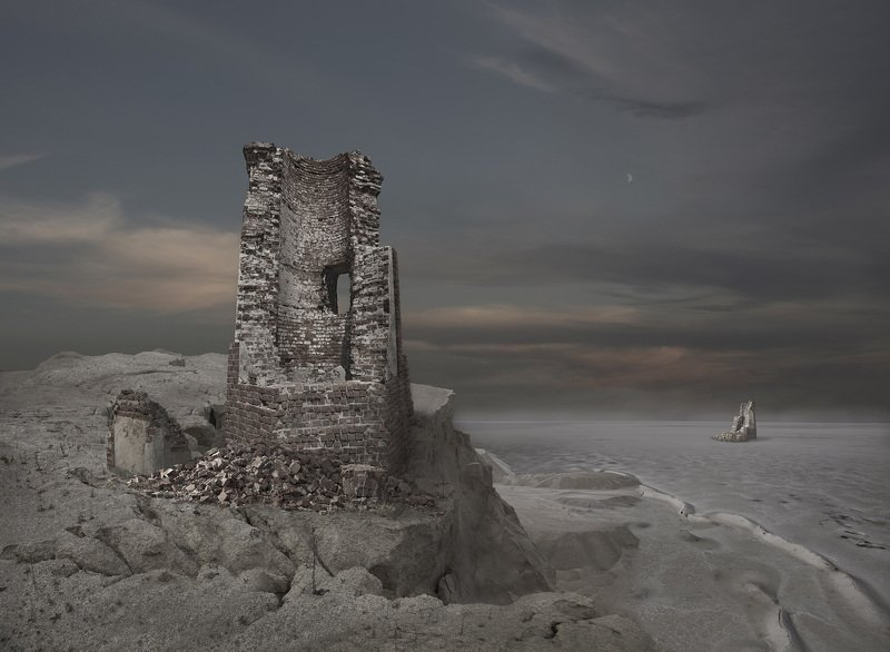 руины *photo preview