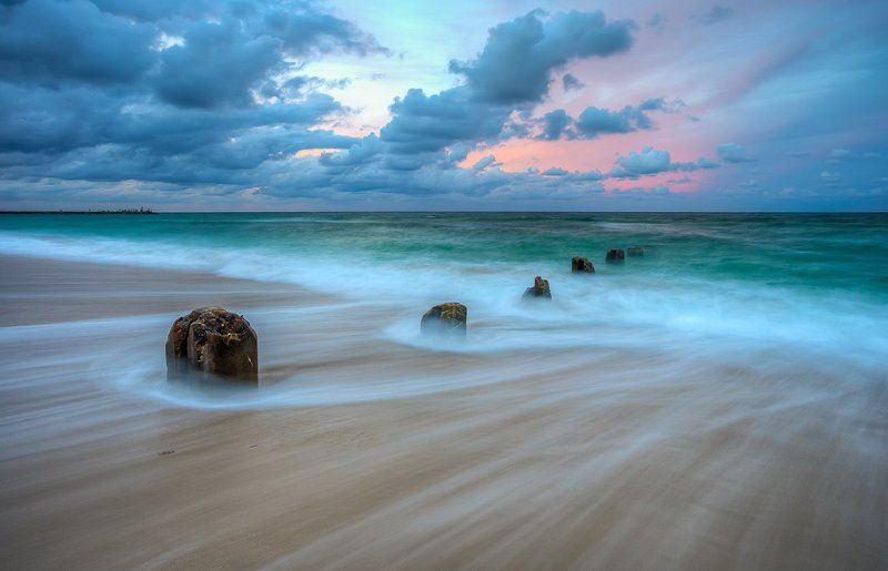 Когда море неспокойноеphoto preview