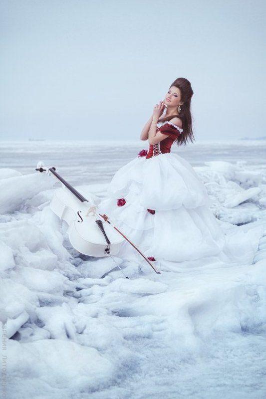 Соната ледяному морю (серия)photo preview