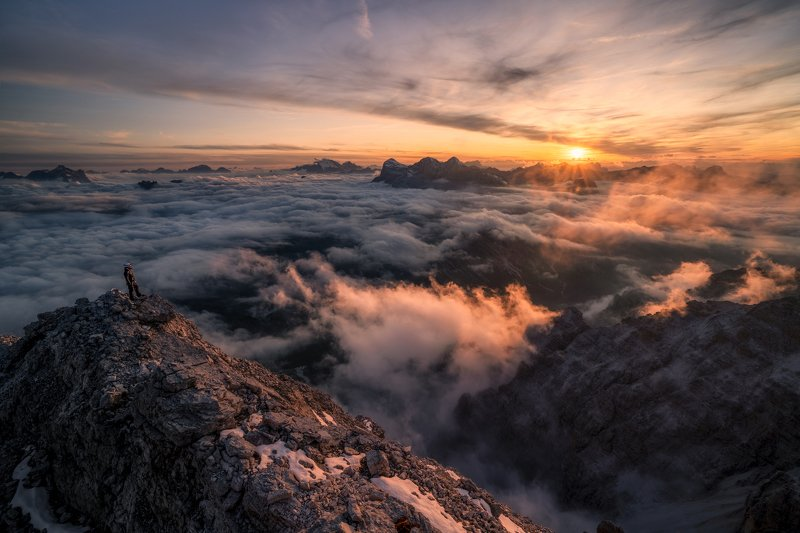 @landscape, @mountains, @sunrise, @dolomites, @photography Farytailphoto preview