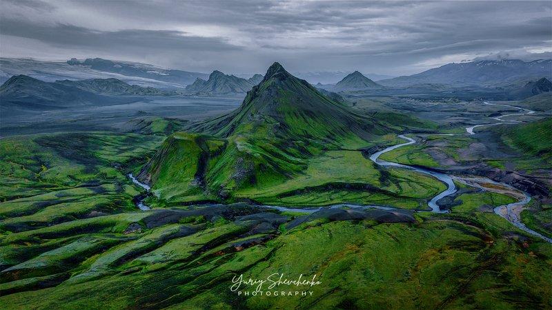iceland, исландия, альфтаватн, alftavatn, álftavatn Земля скандинавских Богов.photo preview