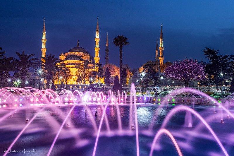 Весна в Стамбулеphoto preview