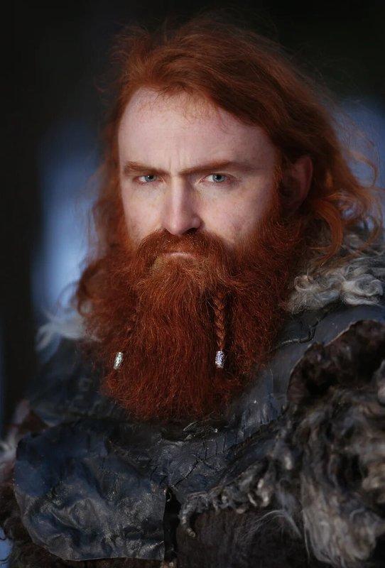 2020, men, red, борода, portrait, portrait2020, рыжый, портрет Portraitphoto preview