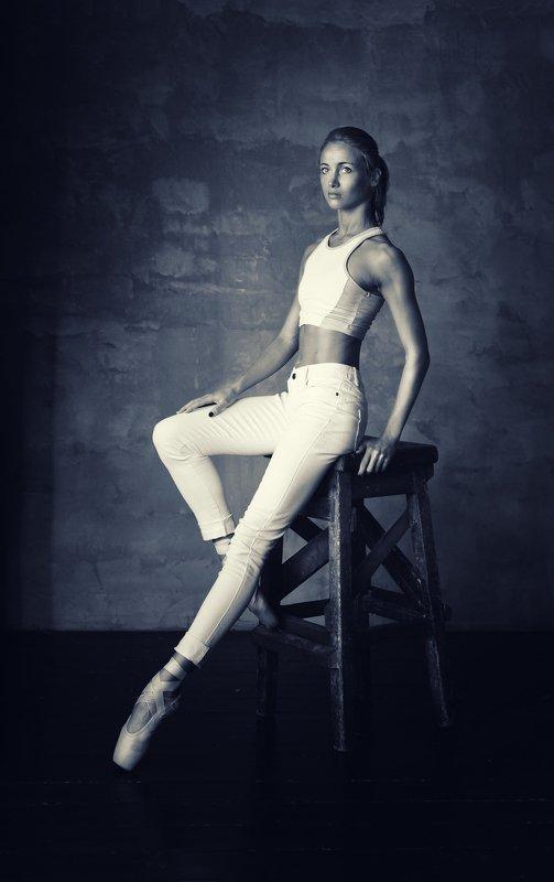 Катерина балеринаphoto preview