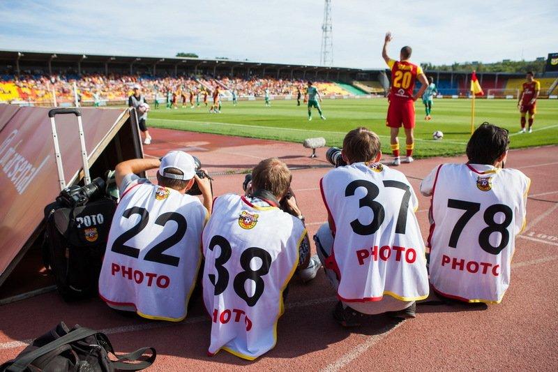 футбол Спортлотоphoto preview