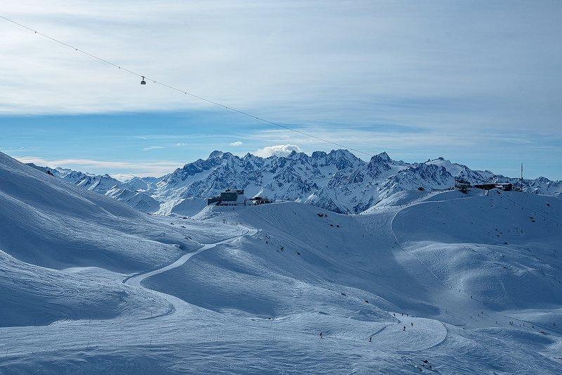 verbier, swiss, alps, mountains, вербье, швейцария, альпы, горы [verbier]photo preview