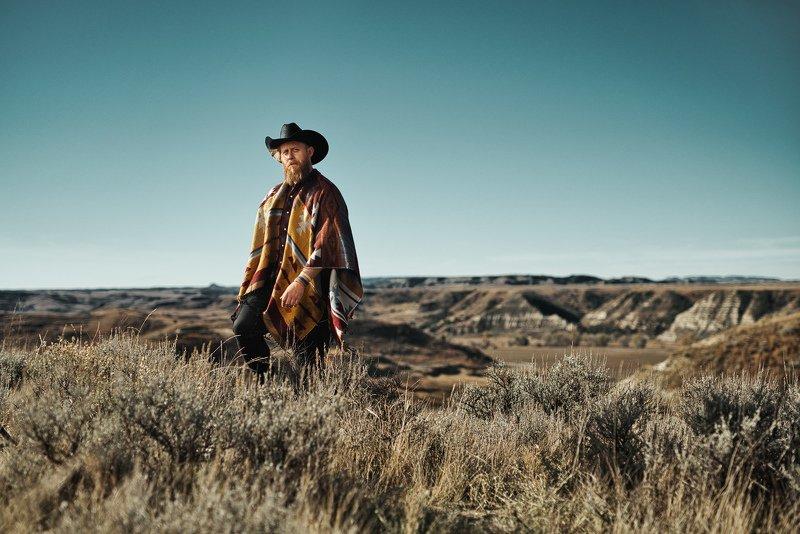 #wildwest #dakota #cowboy #prairies #wasteland #america #photography #photo #photographer #luminar #nodiastories #picture #cinematic #style #russian #portrait #miralpha North Dakotaphoto preview