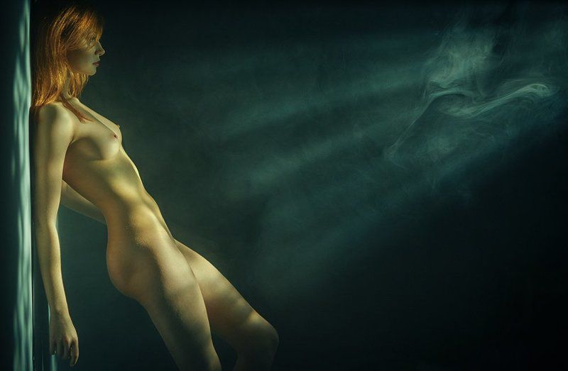 nude, girl, women Slay the dragon...photo preview