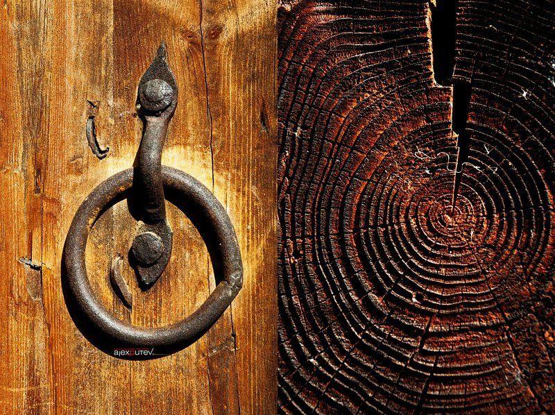фактура,старина,металл,дерево притягательная сила стариныphoto preview