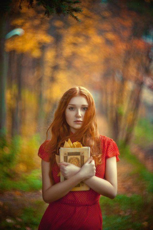 Autumn fairy tale / осенняя сказкаphoto preview
