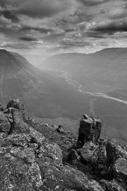 плато путорана, река, горы, таймыр 6.photo preview