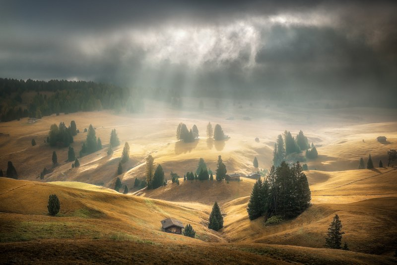 Доломиты Италия ---photo preview