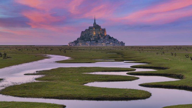Mont Saint-Michelphoto preview