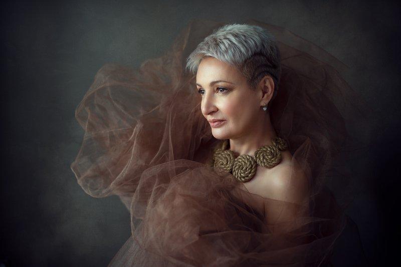 портрет Татьянаphoto preview