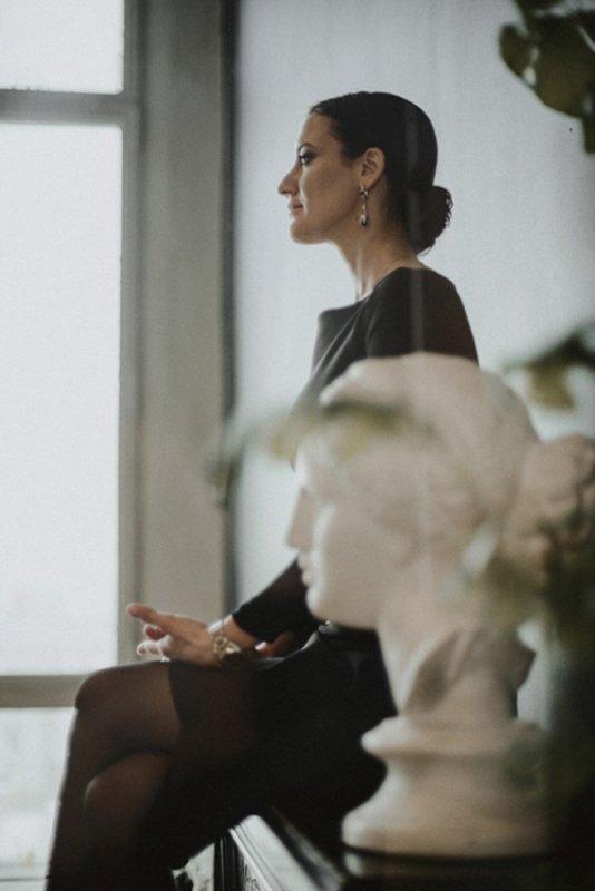 портрет, женщина, красота Катяphoto preview