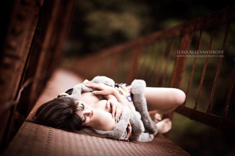 natural, light, japanese, portrait, ilko, allexandroff Touchphoto preview