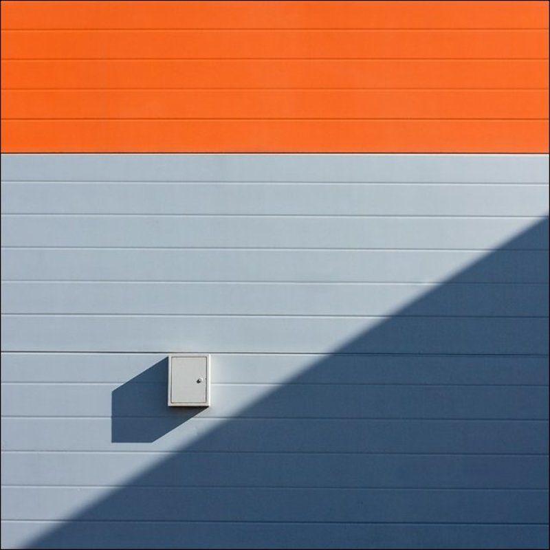 #9681. Orange stripephoto preview