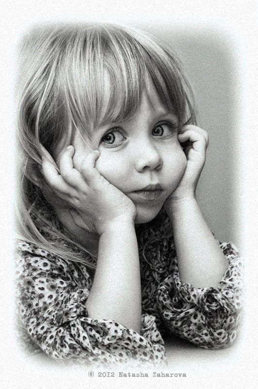 Детский взглядphoto preview
