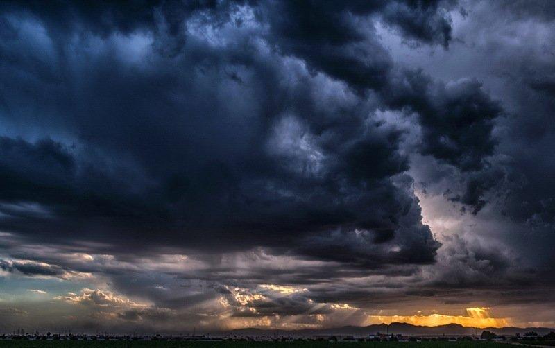 Грозовое небоphoto preview