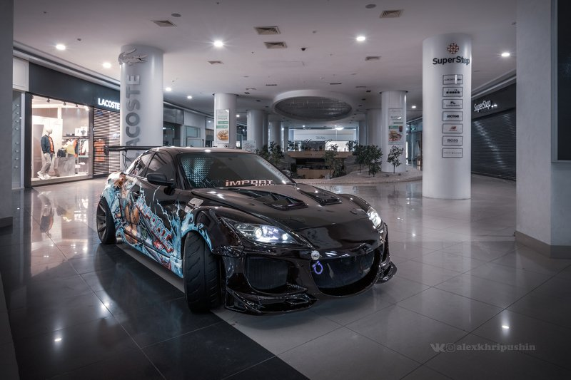 car, automotive, interior, exhibition Motorsport in our heartsphoto preview