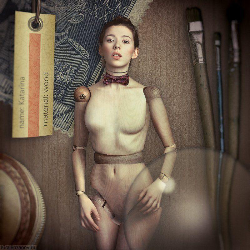 куклы: Катеринаphoto preview