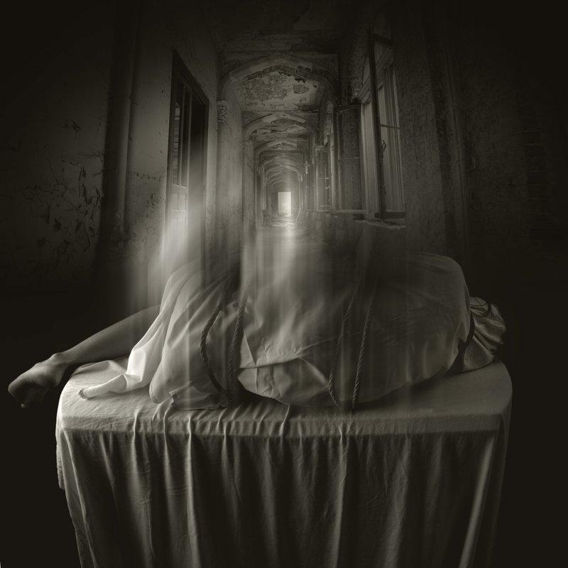 final, dead, woman, imagination,fantasy, artistic, black, art,  Finalphoto preview