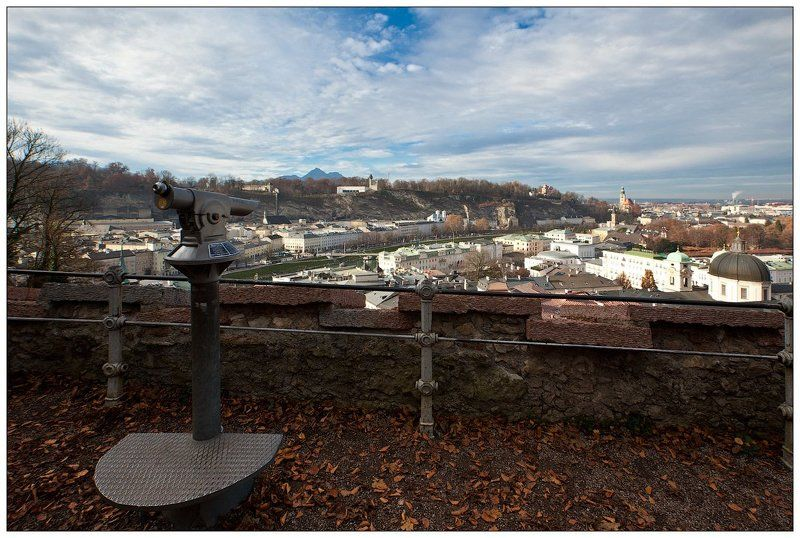 Вид на Зальцбургphoto preview