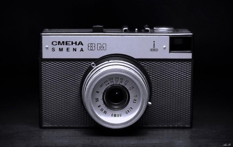Старая фототехника...photo preview