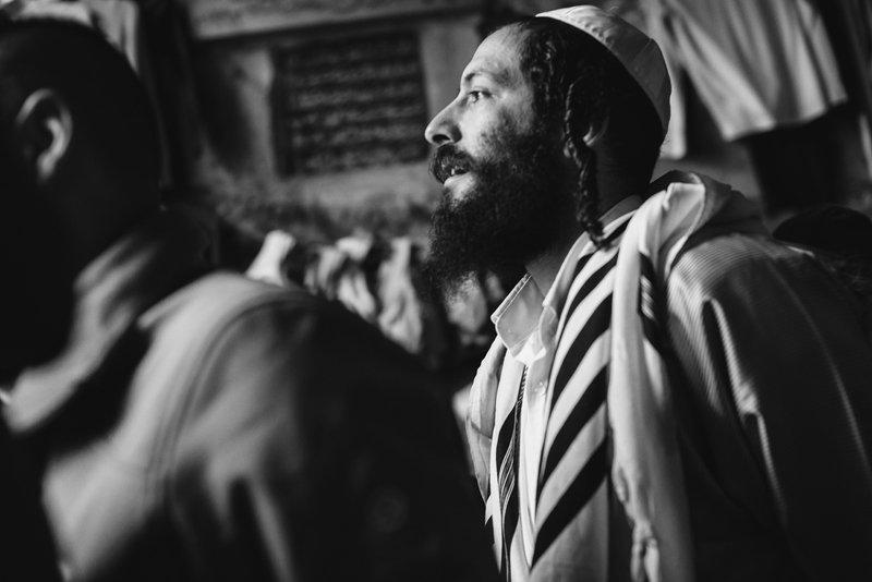 Jerusalem. Portraits.photo preview
