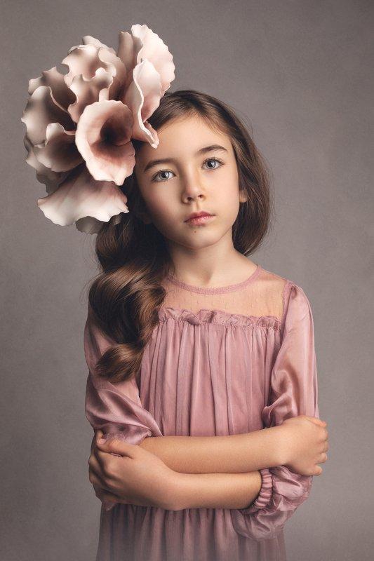 children, child Dreamer.photo preview