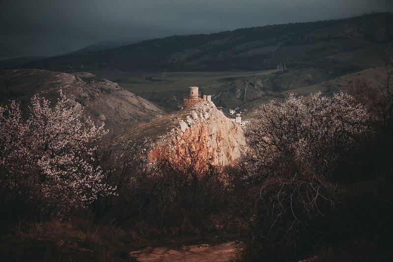 крым Крепость Чембалоphoto preview