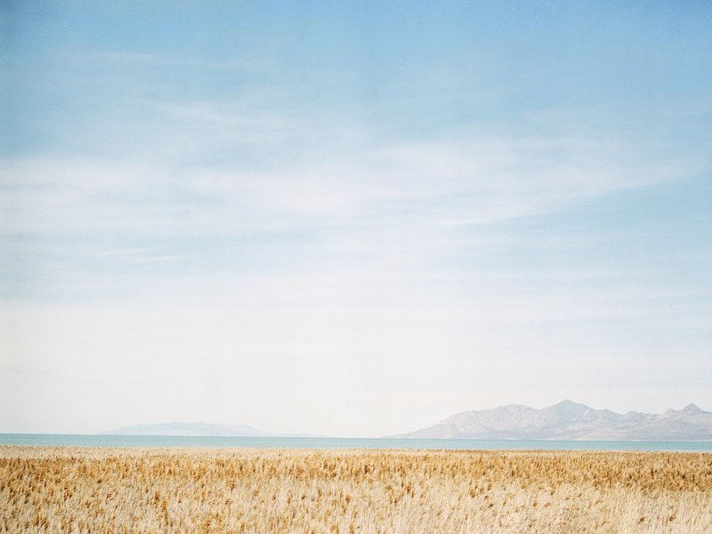 travel Antelope Island, Utahphoto preview