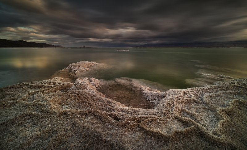 мертвое море,the dead sea Мертвое море. Этюды.photo preview