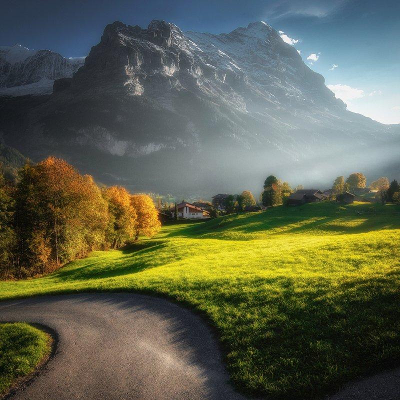 mountains,alps,travel,swiss,switzerland,eiger,bernesealps,grindelwald Grindelwaldphoto preview