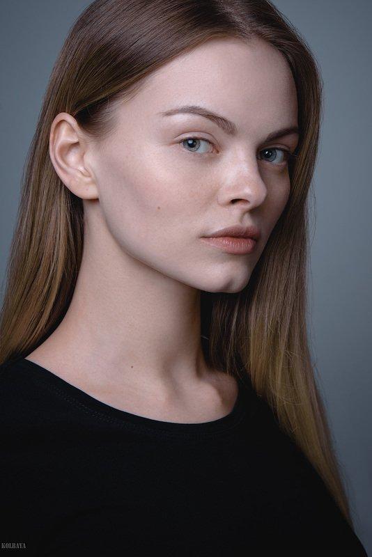 портрет, модель Катяphoto preview