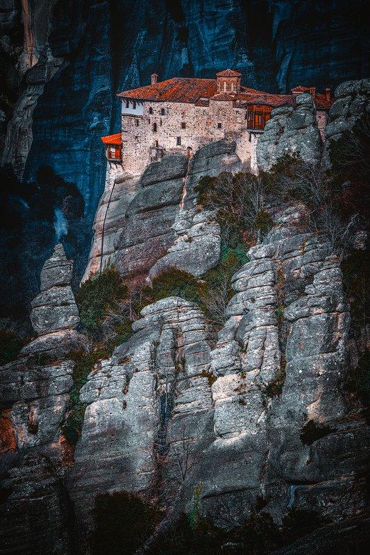 Meteora, Greecephoto preview