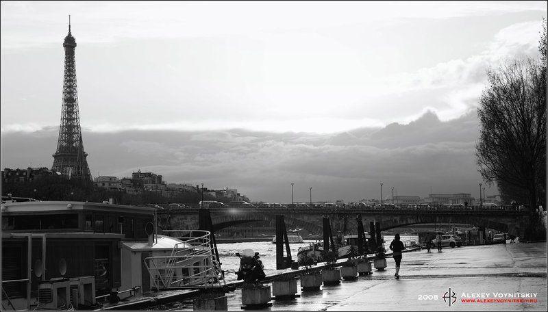 париж франция эйфелева башня Прогулки по парижу ...photo preview