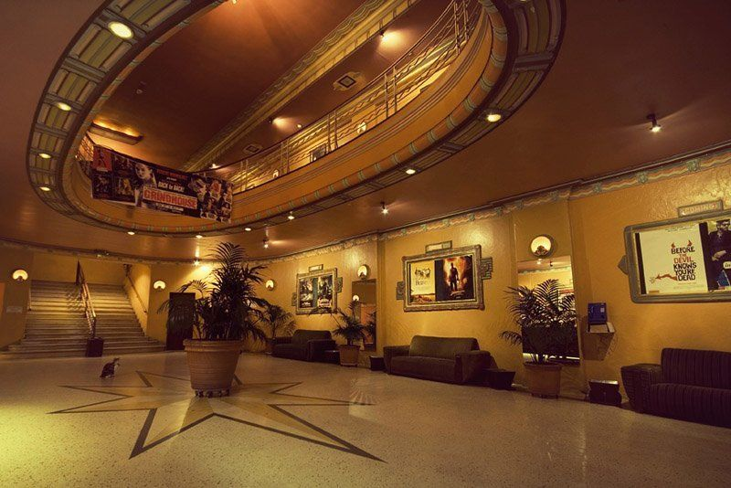 melbourne, australia, the astor, movies, cinema The Astor Cinema Theatrephoto preview
