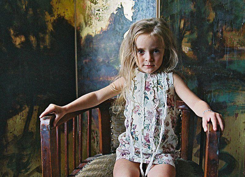 девочка, ребенок, детство. * * *photo preview