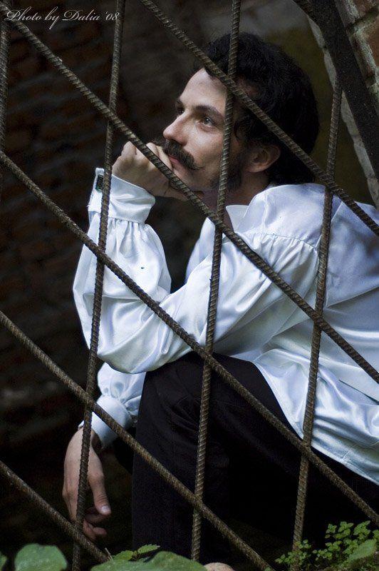 гусaр сижу зa решеткой...photo preview