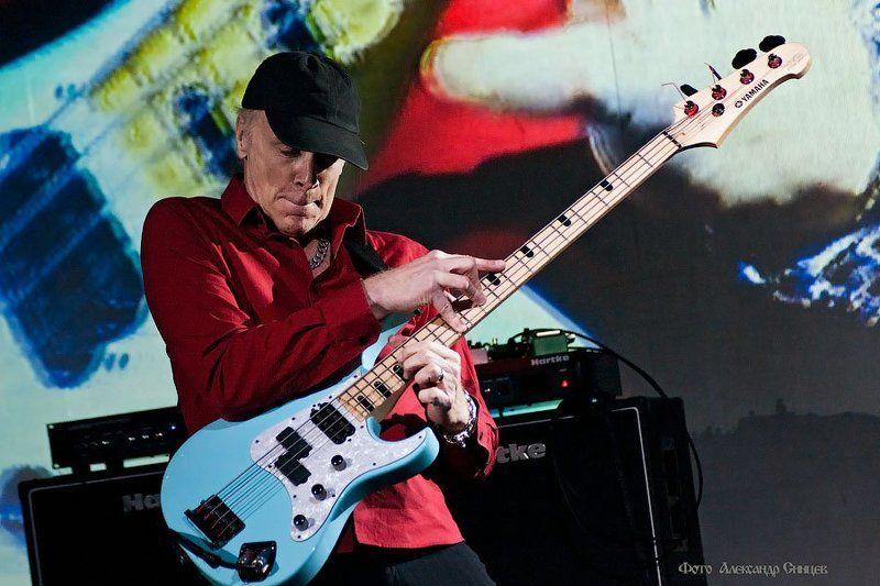 billy, sheehan, бас-гитара, клуб, концерт Billy Sheehanphoto preview