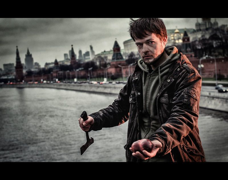 Heart of Russiaphoto preview