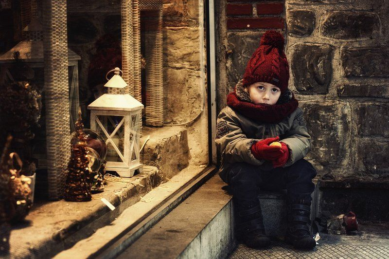 Waiting for Christmasphoto preview
