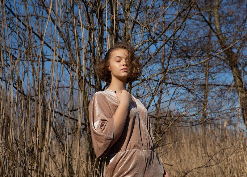 #fashion #sun #portrait Amelia S.photo preview