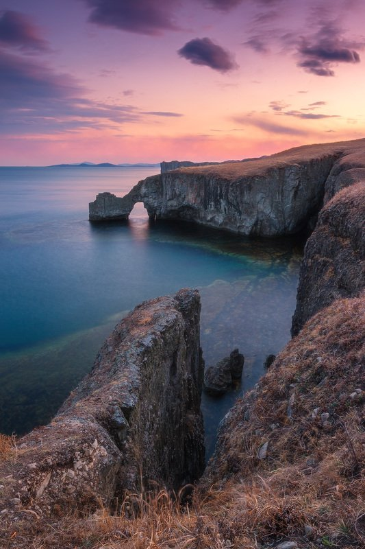 море, скалы ***photo preview