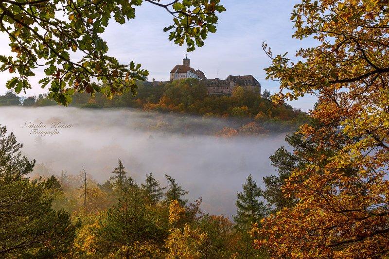 wartburg, deutschland, thüringen, burg, замок, вартбург Замок Wartburg, город Eisenach. Германия...photo preview