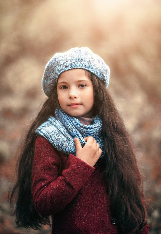 девочка Анастасияphoto preview