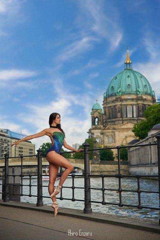 ballet, ballerina, dance Берлин IVphoto preview