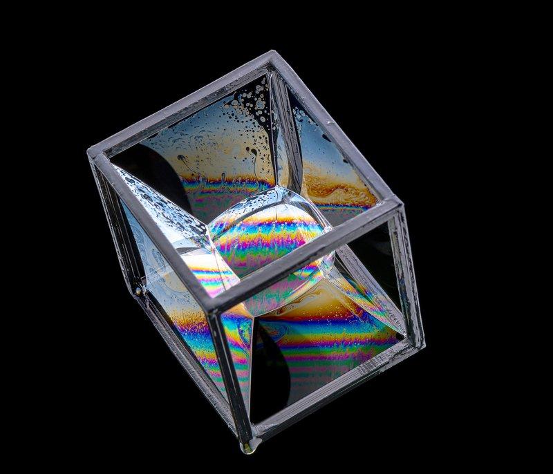 мыльныйпузырь, сергейтолмачев, soapbubble, sergeytolmachev Пятое измерениеphoto preview